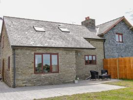 The Poddy Barn - Mid Wales - 996006 - thumbnail photo 2