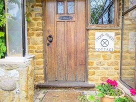 Stone Wheel Cottage - Cotswolds - 996433 - thumbnail photo 2