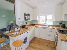 Wigrams Canalside Cottage - Cotswolds - 996499 - thumbnail photo 8