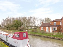 Wigrams Canalside Cottage - Cotswolds - 996499 - thumbnail photo 18