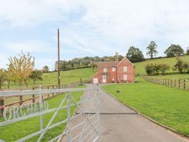 3 bedroom Cottage for rent in Tenbury Wells