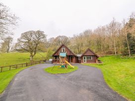 Pines Pitch - Mid Wales - 996560 - thumbnail photo 4
