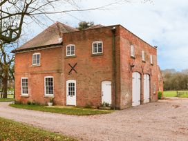 The Coach House - Herefordshire - 996637 - thumbnail photo 32