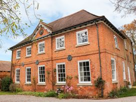 The Coach House - Herefordshire - 996637 - thumbnail photo 1