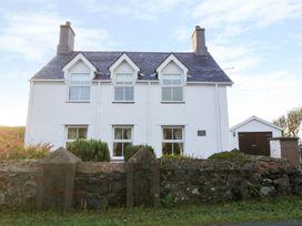 Llain Rhuttan - North Wales - 996887 - thumbnail photo 2