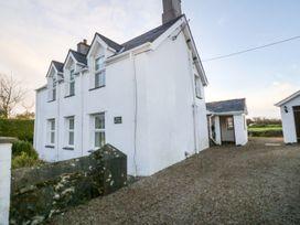 3 bedroom Cottage for rent in Aberdaron