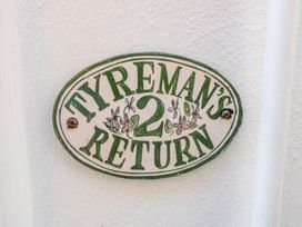 Tyreman's Return - North Yorkshire (incl. Whitby) - 997312 - thumbnail photo 2