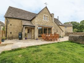 The Old Great Barn - Cotswolds - 997351 - thumbnail photo 25