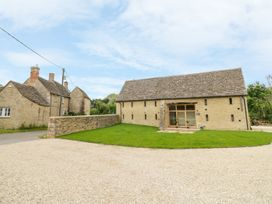 The Old Great Barn - Cotswolds - 997351 - thumbnail photo 1