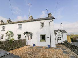 3 bedroom Cottage for rent in Lowick Bridge