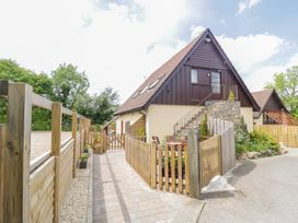 Stable Loft - Somerset & Wiltshire - 997600 - thumbnail photo 3