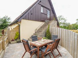 Stable Loft - Somerset & Wiltshire - 997600 - thumbnail photo 1