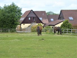 Stable Loft - Somerset & Wiltshire - 997600 - thumbnail photo 2