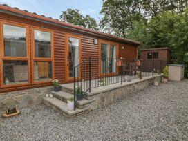 Daisy Lodge - Scottish Lowlands - 997653 - thumbnail photo 2