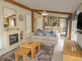 Daisy Lodge - Scottish Lowlands - 997653 - thumbnail photo 7