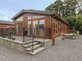 Daisy Lodge - Scottish Lowlands - 997653 - thumbnail photo 1