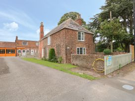 The Cottage - Lincolnshire - 997682 - thumbnail photo 1