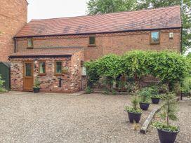 Cream Door Cottage - Cotswolds - 997700 - thumbnail photo 1