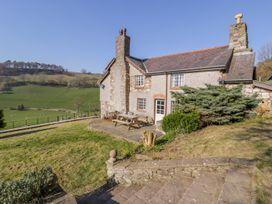 The Panorama Farmhouse - North Wales - 997888 - thumbnail photo 28