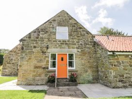 Plum Cottage - North Yorkshire (incl. Whitby) - 998097 - thumbnail photo 3
