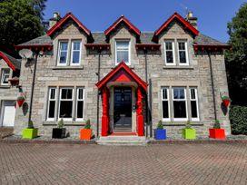 Roseburn - Scottish Lowlands - 998306 - thumbnail photo 2