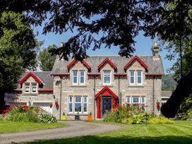 Roseburn - Scottish Lowlands - 998306 - thumbnail photo 1