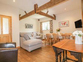 Garras Barn - Cornwall - 998307 - thumbnail photo 5