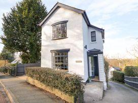 Chalk Cottage - Herefordshire - 998412 - thumbnail photo 1