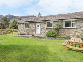 Rock Cottage - Lake District - 998650 - thumbnail photo 1