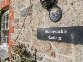 Honeysuckle Cottage - Cornwall - 998753 - thumbnail photo 4