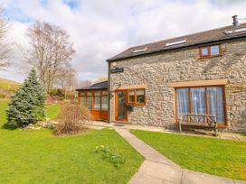 Monk's Cottage - Peak District - 998794 - thumbnail photo 1