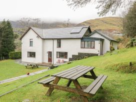 Stiniog Lodge - North Wales - 999251 - thumbnail photo 21