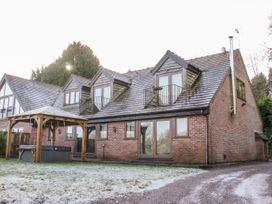 4 bedroom Cottage for rent in Kidderminster