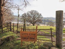 Cymryd Uchaf - North Wales - 999495 - thumbnail photo 2