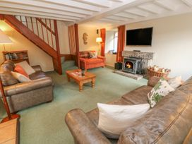 Lampra Mill Cottage - Cornwall - 999507 - thumbnail photo 2