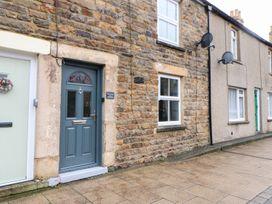 Lily's Cottage - Northumberland - 999616 - thumbnail photo 2