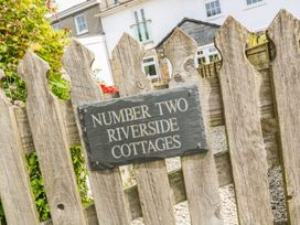 2 Riverside Cottages - Cornwall - 999728 - thumbnail photo 2