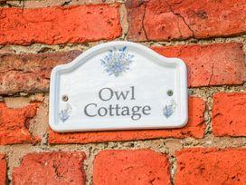 Owl Cottage - Lincolnshire - 999736 - thumbnail photo 3