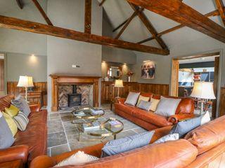 Sykes Lodge - 1000186 - photo 6