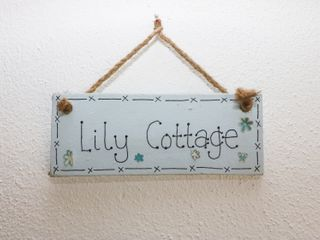 Lily Cottage - 1000577 - photo 2