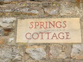 Springs Cottage - 1000697 - photo 3