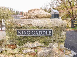 King Gaddle Cottage - 1000830 - photo 3