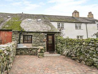 Shepherd's Cottage - 1000911 - photo 2