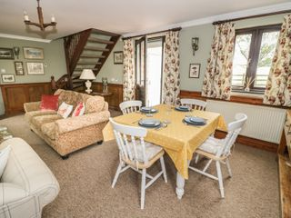 Rectory Cottage - 1000991 - photo 4