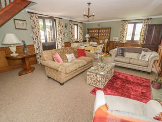 Rectory Cottage - 1000991 - photo 8