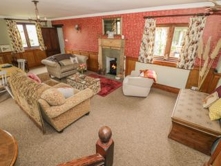 Rectory Cottage - 1000991 - photo 10