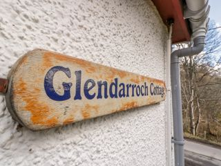 Glendarroch Cottage - 1001267 - photo 3