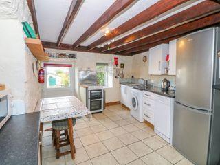 Ty Mynydd Cottage - 1001468 - photo 7