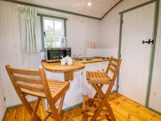 Shepherd's Hut - 1001625 - photo 3