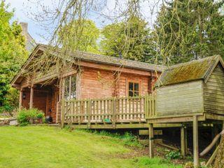 Rookery Farm Cabin - 1001784 - photo 2
